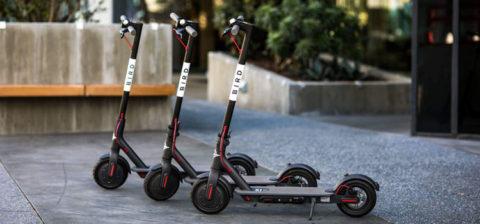 Monopattini elettrici in Italia: da oggi si potranno ufficialmente utilizzare