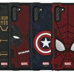 Anche i Galaxy Note 10 e Note 10+ avranno le cover Marvel