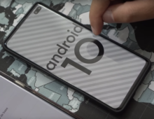 Samsung One UI 2.0 su Galaxy S10+. Foto e video della prima build