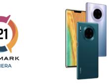 Huawei Mate 30 Pro: il miglior cameraphone per DXOMark