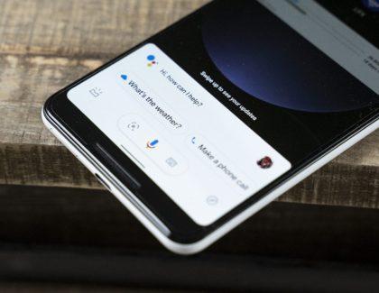 Pixel 4: Google Assistant riuscirà a gestire le chiamate in attesa.