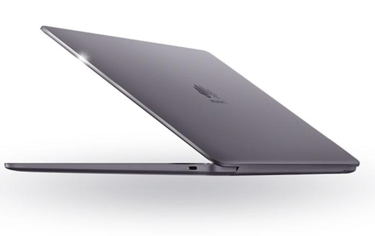 Huawei inizia ad utilizzare Linux sui Matebook basati su Deepin