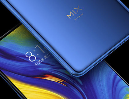 Lo Xiaomi Mi Mix 4 potrebbe avere una camera da 100MP e display a 90Hz