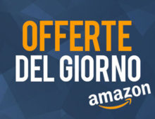Ecco le migliori offerte tech su Amazon italia