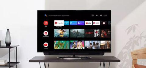 OnePlus TV è ufficiale. I prezzi e caratteristiche
