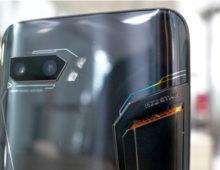 ASUS Rog Phone 2 arriva oggi in Italia