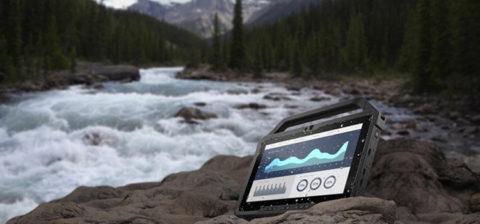 Dell Latitude 7220 Rugged Extreme. Tablet 12″ per situazioni estreme