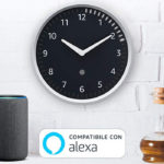 Echo Wall Clock: orologio smart con Amazon Alexa a 29 euro