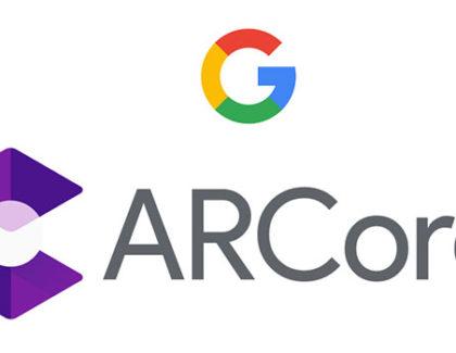 Google ARCore arriverà su Note 10/10Plus, Pixel 4/XL, OP7t/Pro e Galaxy A90, Tab s6 e Fold