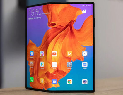 Huawei Mate X: in Cina a 2.160 euro dal 15/11 e senza G-App