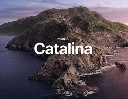 MacOS Catalina: non aggiornate se usate Photoshop e Lightroom Classic
