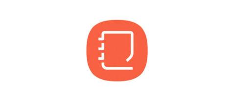 Samsung Notes si aggiorna e arriva l'esportazione note in formato Word e molto altro