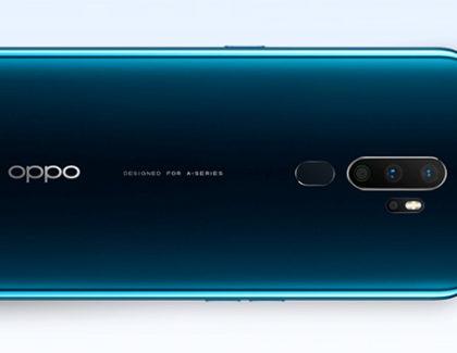 OPPO A9 2020 è ufficiale: in Italia a 249 euro