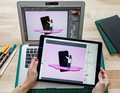 Photoshop per iPad è pronto, ma sembra che non integrerà alcune funzionalità