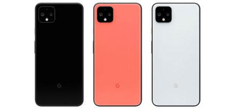 Google Pixel 4 e 4XL sono ufficiali. Prezzi e caratteristiche