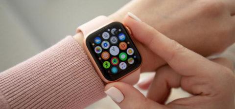 Mercato smartwatch in crescita, +42% nel Q3. Apple Watch al primo posto