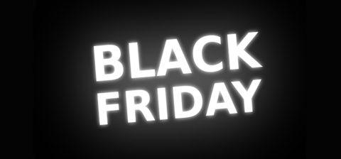 Amazon Black Friday 2019: le migliori offerte del 29 novembre