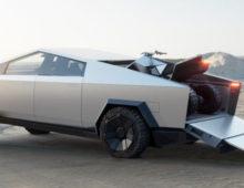 Tesla Cybertruck: arrivati già a 200 mila preordini