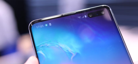 Sul Galaxy S10 5G arriverà lo sblocco facciale 3D con Android 10 e One UI 2.0