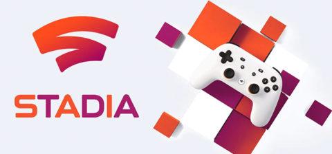 L'app di Google Stadia è arrivata sul Play Store