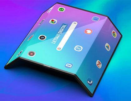 Xiaomi brevetta un secondo pieghevole con 4 fotocamere