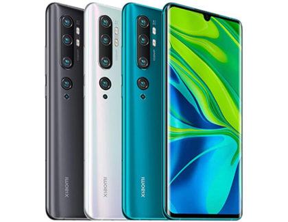 Xiaomi Mi CC9 Pro è ufficiale. 5 fotocamere e grande batteria