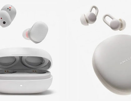 Amazfit PowerBuds e ZenBuds: nuovi auricolari al CES 2020
