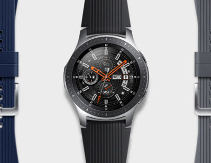Galaxy Watch 2 arriverà in due varianti da 8GB di memoria