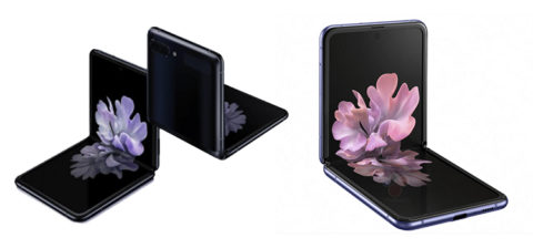 Samsung Galaxy Z Flip: caratteristiche e video hands on
