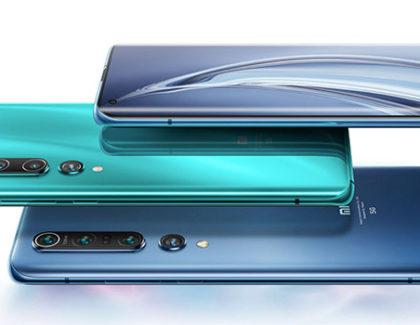 Xiaomi Mi 10 e Mi 10 Pro sono ufficiali. Caratteristiche e prezzi