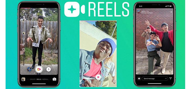 Instagram Reels: l'alternativa a TikTok è quasi pronta