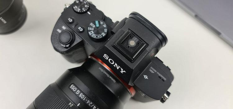 Sony Alpha 7S III: in arrivo il 28 luglio. Full frame con 4K a 120fps