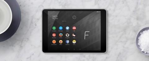 Nokia N1 tablet: l'anteprima di Atomtimes