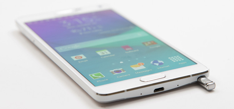 Galaxy Note 5: confermati i 4GB di RAM