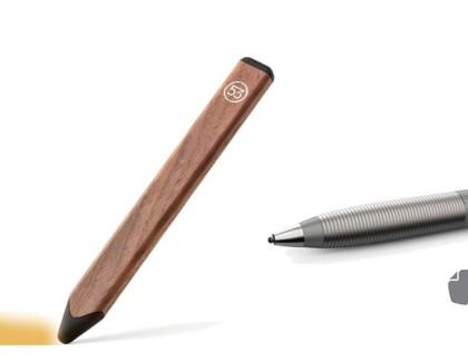 Video confronto tra Jot Script e Pencil 53