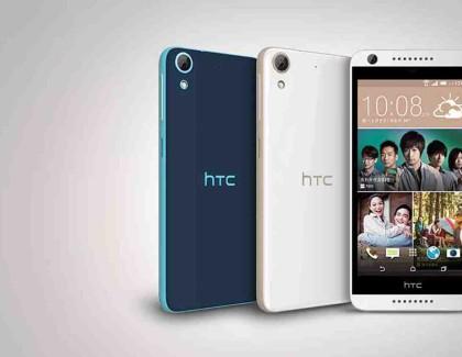 HTC Desire 626: a settembre anche in Italia