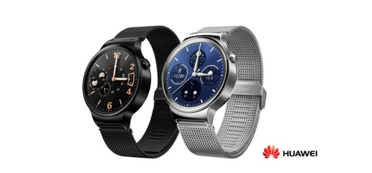 Huawei Watch a 399€ da Settembre in Germania