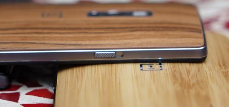 Primi video hands-on del OnePlus 2 e foto gallery