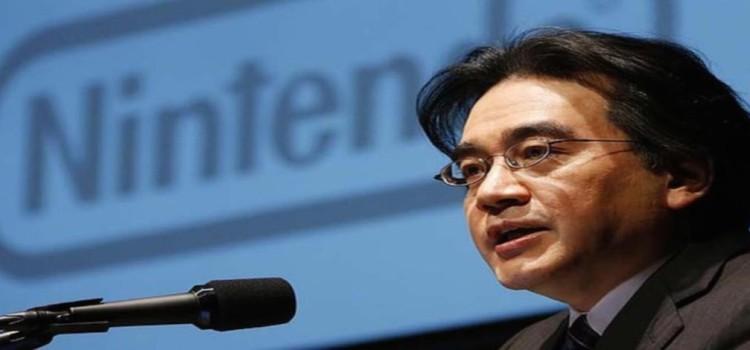 Addio a Saturo Iwata
