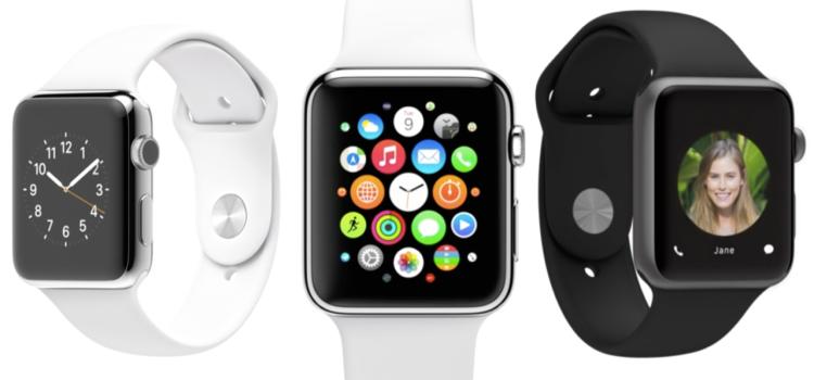 Apple Watch: arrivano tre nuovi video sulle applicazioni