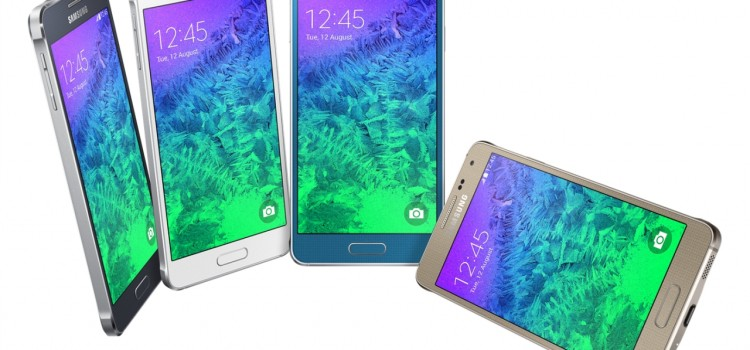 Samsung Galaxy Alpha, Gear Fit e 22GB di internet a 349€ con TIM