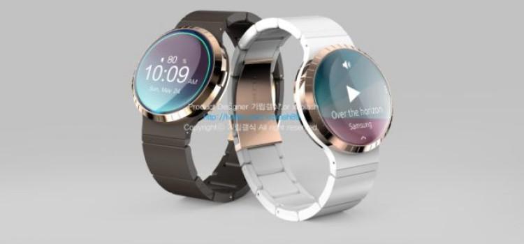 Il prossimo smartwatch Samsung avrà Samsung Pay integrato