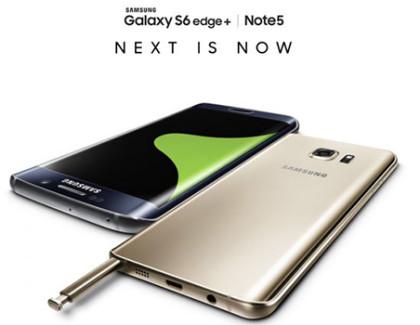 Samsung pubblica un nuovo video sul Galaxy S6 Edge+ e Galaxy Note 5