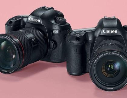 Canon 5D Mark IV nuovi rumors