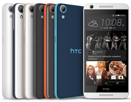 HTC Desire 626 a 289,90€ in pre-ordine su Amazon Italia