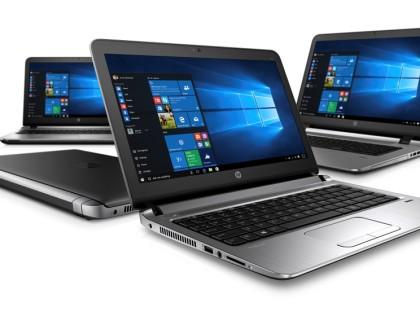 HP presenta nuovi PC e stampanti per le PMI