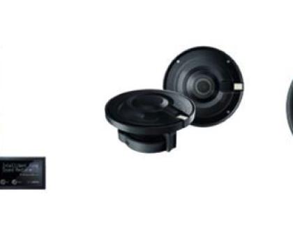 Clarion presenta il suo nuovo Full Digital Sound System