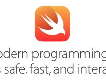 L'App Store apre alle applicazioni realizzate in Swift 2