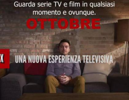 Netflix annuncia i prezzi di listino per l'Italia