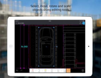 """Autodesk: """"Il nuovo iPad Pro è veramente molto veloce""""."""